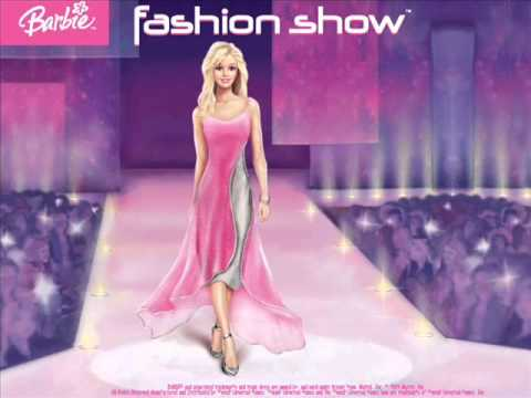 Barbie Fashion Show Soundtrack Barbie Fashion Show Soundtrack