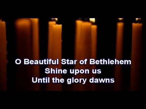 Beautiful Star Of Bethlehem video