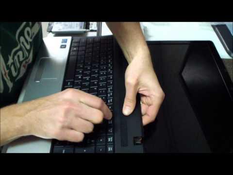 Acer E1 AC DC Power Jack Repair