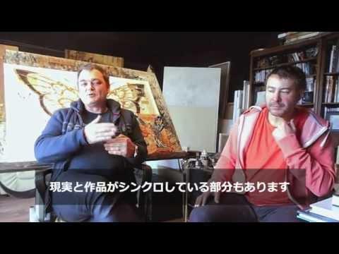 『ウィカ―オベロンの怒り』の誕生【日本語版発売記念インタビュー】