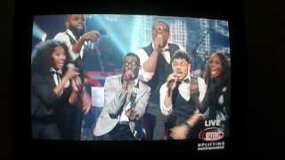Tye Tribbett: SAME GOD ( If HE did it before...HE'll do it again! ) (New Song!)