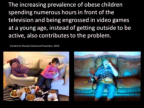 Sociology Movie: Childhood Obesity and Socioeconomic Class