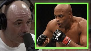 Joe Rogan on How Special Jon Jones and Anderson Silva Are