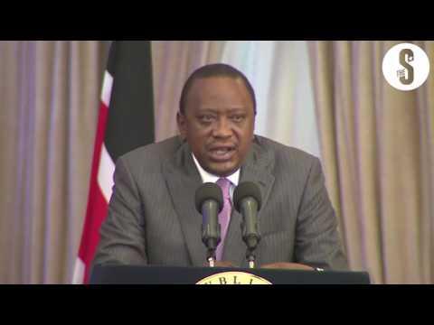 Uhuru directs Energy CS to cancel IPP deals
