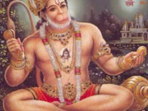 Katha Ram Bhakt Hanuman Ki  Vol 1... Part 7   8 video
