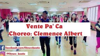 Vente Pa 39 Ca Ricky Martin Feat Maluma Zumba By Zin Clemence