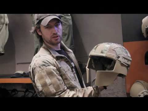 Crye Precision ShotShow 2011 Part 1