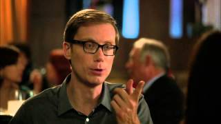 "Hello Ladies Season 1: Episode #3 Dating Tip ""Wine and Dine Her"" (HBO)"