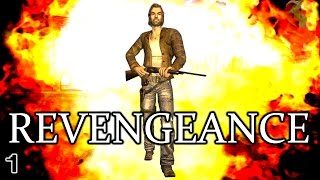 Fallout New Vegas Mods: Thomas Pinkerton Revengeance - 1