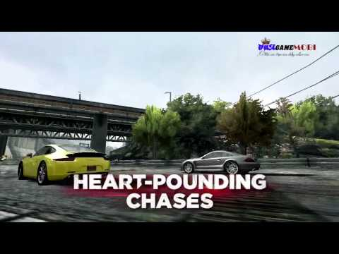 Need For Speed 2012 video