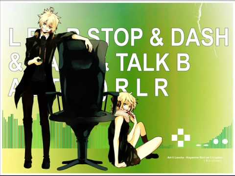 Kagamine Rin & Len - Remote Controller [with Lyrics]