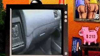 Seymore Butts 2 interactive (1994) PC adult FMV game intro