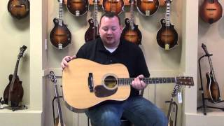 Eastman E6D Featured Instrument of The Week