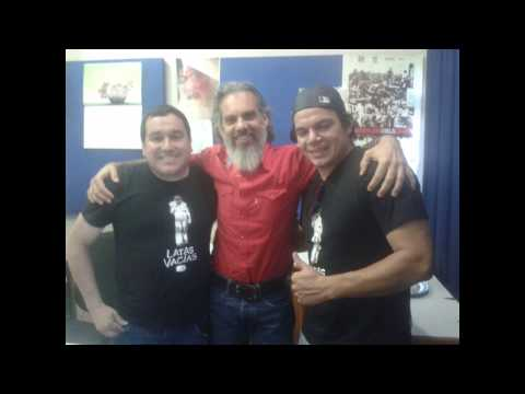 Latas Vacías en Made In Paraguay-Radio Ñandutí (Audio)