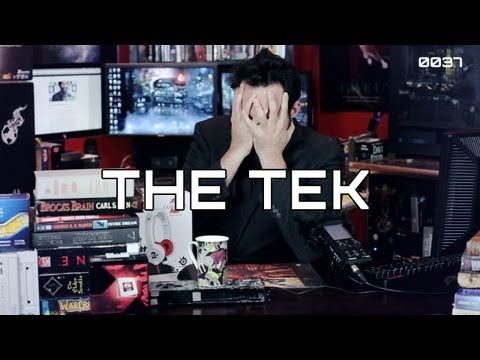 The Tek 0037: Google Speaks