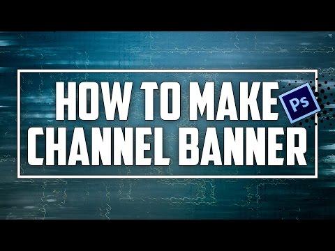 how to make youtube channel logo like billy 4 u in hindi 2017