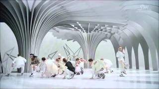 EXO-K Wolf (Fangirl Version)