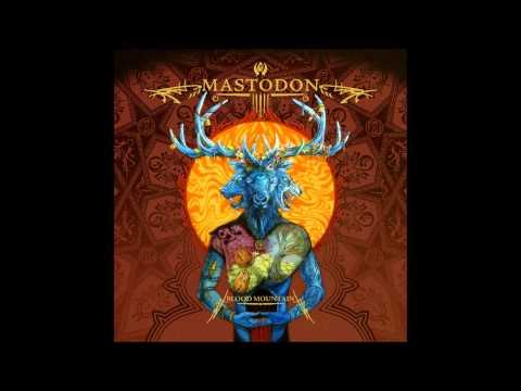 Mastodon - Pendulous Skin