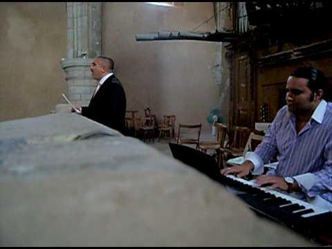 Hasta mi final, Juan Carlos Martos, tenor, Antonio Luis Suárez, piano.