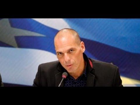 LIVE: Greek Finance Minister Varoufakis meets Schäuble in Berlin