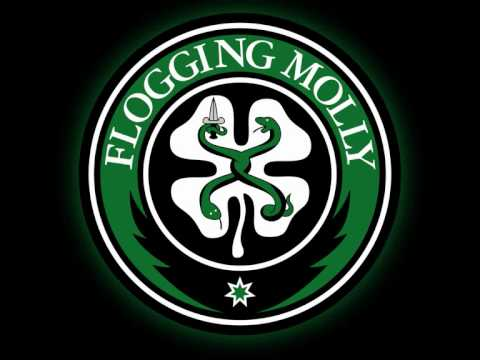 Flogging Molly - With A Wonder And A Wild Desire