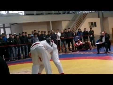 жаныбаев нурбек (лига)