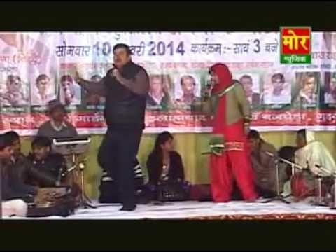Sexy Fauji Ragni,chutti Ke Din Pure Ho Gaye,sarita Chaudhary Rakesh Kaloi Hot Sexy New Video Ragni video