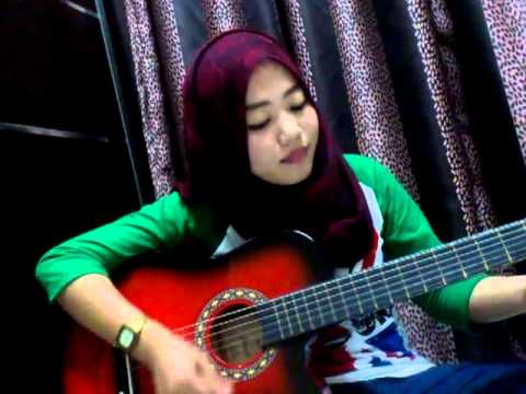 Istikharah Cinta Cover By Yana video