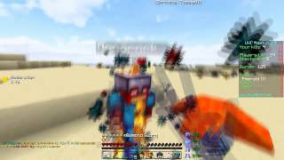 Badlion UHC Meetup #1 - Absence