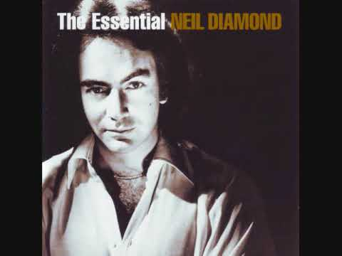Neil Diamond - Cherry Cherry