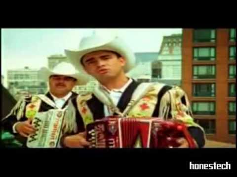 Los Huracanes Del Norte - Por Tu Culpa (Video Oficial)