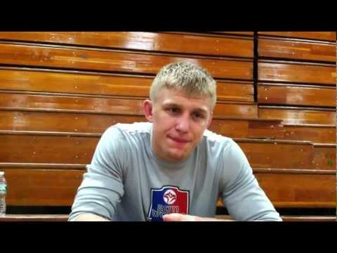 Kyle Dake on Burroughs, Weight Classes, Beat the Streets and Vinny V