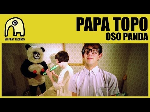 Thumbnail of video PAPA TOPO - Oso panda