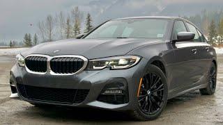 All New 2019 BMW 330i xDrive Review: A Segment Leader Again?