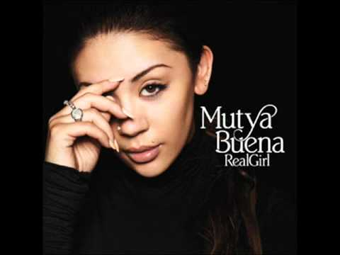 Mutya Buena - Suffer for Love
