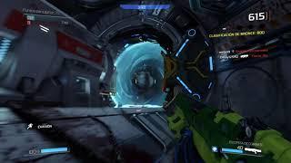 DOOM multijugador PS4