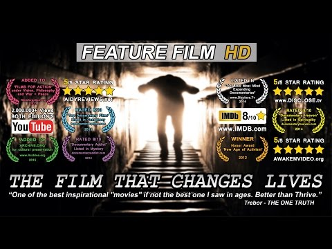 Understand the bigger picture of all the numerous changes occurring on our earth & individual life's in this uplifting & inspirational film '2012 Crossing Ov...