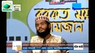 বিদায় বেলায় মোরে দিওগো দেখা হে প্রিয় রাসূল - Bangla Islamic Song (Naat) -2016
