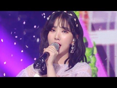 GFRIEND - Memoria (Korean Ver.) [Music Bank Ep 963]