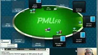 Download Lagu Table finale du Spécial PMU Poker de Septembre Gratis STAFABAND