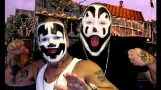 Watch Insane Clown Posse I Dont Care video