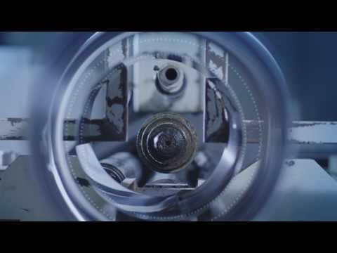 速熱式電熱水器-機械化生產技術
