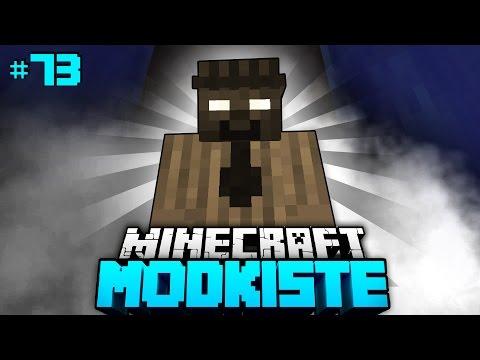 ER ist ZURÜCK?! - Minecraft Modkiste #73 [Deutsch/HD]