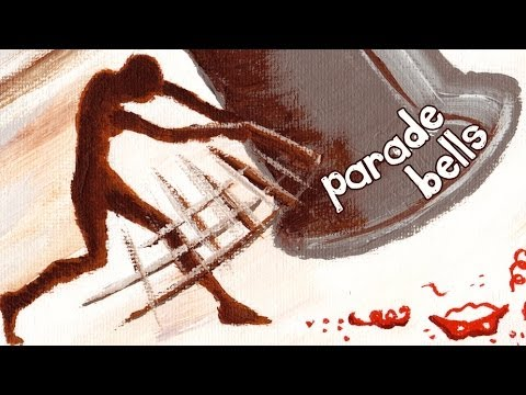 Blanket Barricade █ Parade Bells FULL ALBUM LYRIC VIDEO - indie music rock alternative playlist