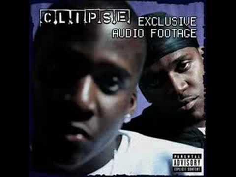 Clipse - Got Caught Dealin