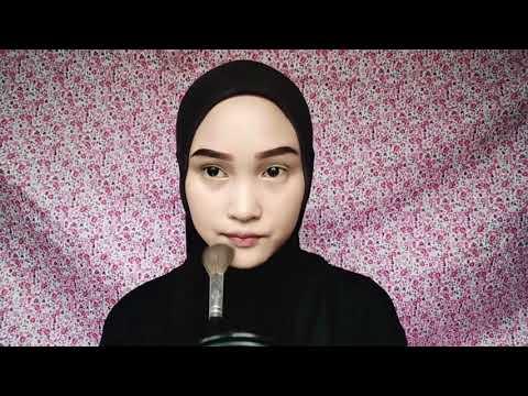 My EveryDay MakeUp Look   Natasya Ixani