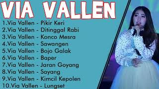 Via Vallen Pikir Keri Full Album 2018