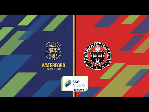 GW2: Waterford 0-2 Bohemians
