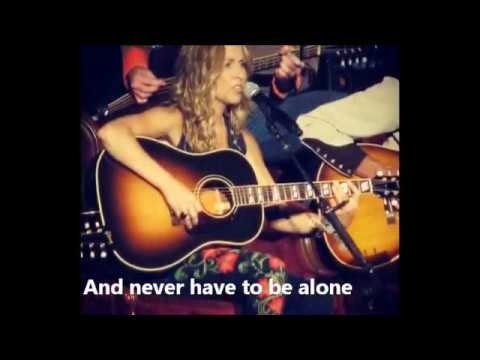 Sheryl Crow - Stay At Home Mother