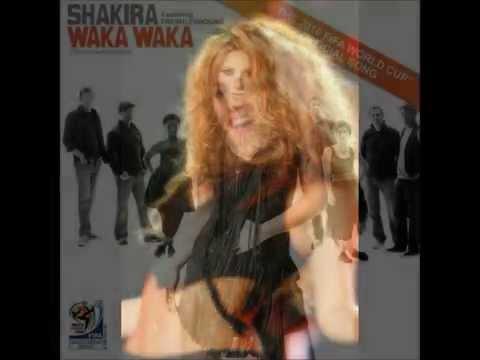 Shakira Es Satanica / IIluminati